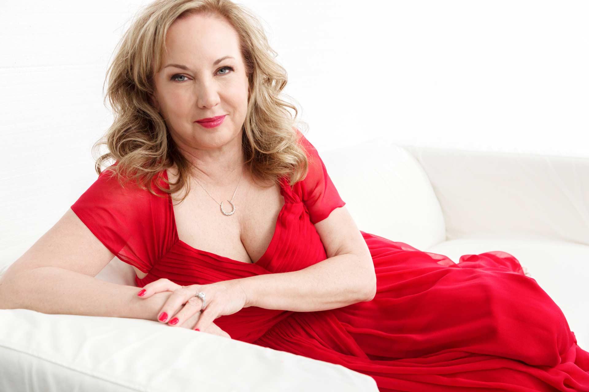 <h3>Brigid</h3>                                 <p>Patricia made me look and feel so beautiful!</p>