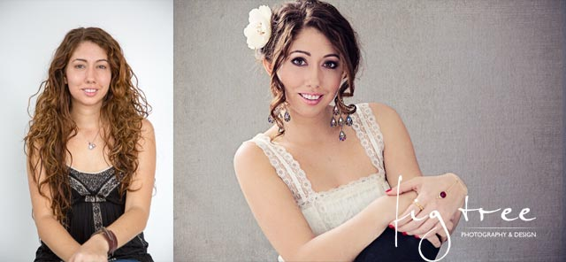 Sarina Before-After
