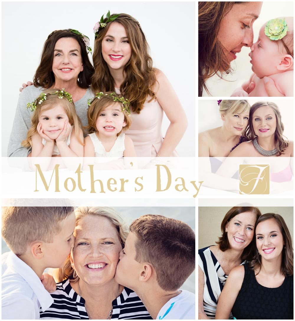 Mother's day 2016 - special