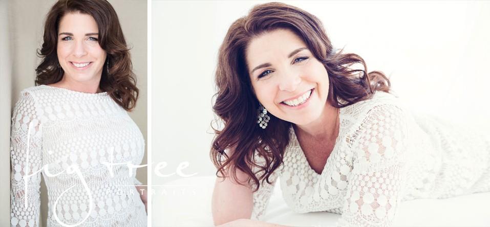 Beautiful portraits of Valerie