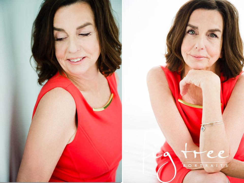 Denise - portraits